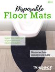 Bathroom Mat Brochure
