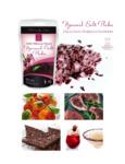 Wild Hibiscus 3.5 oz. Hibiscus Pyramid Salt Flakes Brochure