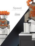 Zumex Speed S+ Brochure