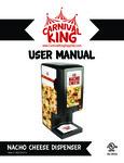 Carnival King User Manual
