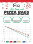 Choice Pizza Bag Comparison Chart