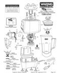 929TBB145S6 Parts Diagram