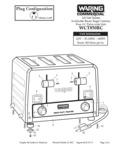 929WCT850RC 120 Parts Diagram
