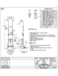 Wesco Industrial Products 240076 Parts Diagram