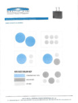 Keg Capacity Chart