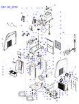 Quickream Parts Diagram