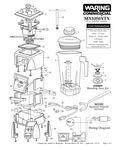 MX1050XTX Parts Diagram
