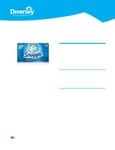 Diversey Snuggle Blue Sparkle Dryer Sheets