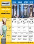Drink Mixer Comparison