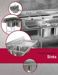 Eagle Advantage for Sinks