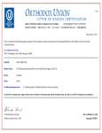 Fantastik® Max 32 oz. Oven and Grill Spray Cleaner Kosher Certification
