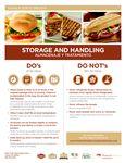 Storing & Handling Guide
