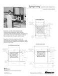 Counter Cutout Details