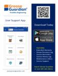Grease Guardian App User Guide