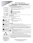 GEM120A Manual
