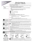 GEM Series Manual