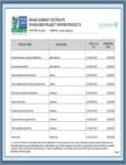 Non-GMO Certification