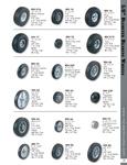 Wheel Specs Chart