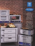 Hearth Bake Product Line Brochure