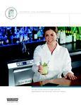 Hobart Glass Washer Brochure
