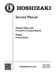 Hoshizaki Flaker Service Manual