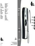 Insinkerator C1300 Hot Water Dispenser Manual