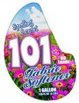 James Austin's 142FSC1G 101 Fabric Softener Instructions