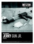 Jerky Gun Instructions