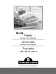 KitchenAid 519KMT2115 Manual