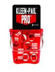 Kleen-Pail-Pro-Launch-Flyer