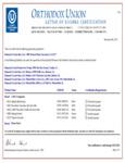 Diamond Crystal Kosher Certification