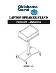 Oklahoma Sound LSS Instructions