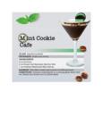 Mint Cookie Cafe Recipe