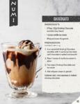 Numi Chocogato Recipe