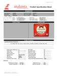 Papillon AOP Black Label Cave-Aged Roquefort Cheese Nutrition Information