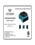 PL700/730 XL700/730 Manual