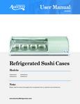 Refrigerated Sushi Case Manual