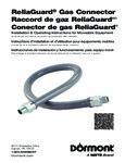 Dormont ReliaGuard Instructions