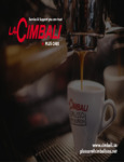 Service and Support for Cimbali Espresso Machines