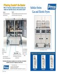 Pitco Gas Fryer Brochure