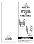 Slides Assembly Instructions