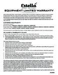 Estella_Warranty_1Year_Service (RKW)