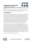 JL Industries Warranty