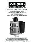WJX80 Manual