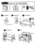Xtra Cart Istructions