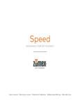 Zumex Speed Series Manual