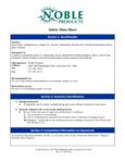 SDS Sheet