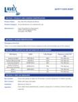 Lavex Janitorial 367124PS 4 oz. Non-Para Deodorant Block