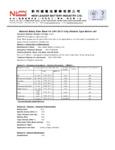 MSDS_LR1130 Alkaline Button Cell