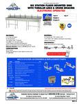 Advance Tabco FC-FM-120EF Specsheet